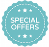Travellers Rest offer specials from time to time - click to find out more.